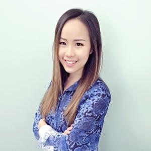 Amy Wu Acupuncturist Hamilton