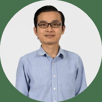 Szenan Phua Hamilton Acupuncturist