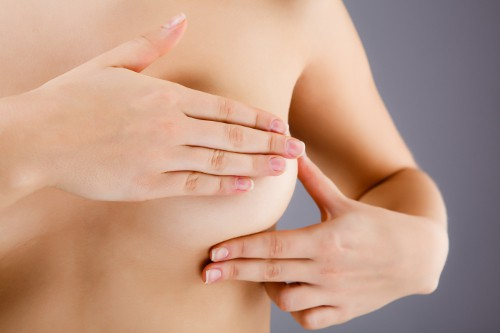 Acupuncture for breast cancer
