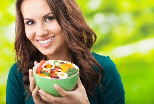 Plant-based diet best for cancer prevention and treatment