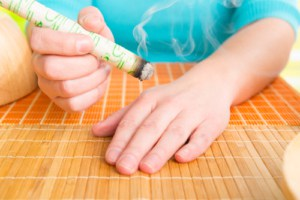 Moxibustion may be an effective treatment method for many conditions.