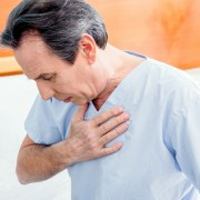 Acupressure for Chest Pain