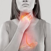 Acupressure for Acid Reflux