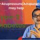 acupressure for type 2 diabetes
