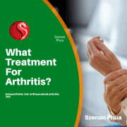 What Treatment For Arthritis
