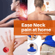 Ease Neck Pain at Home
