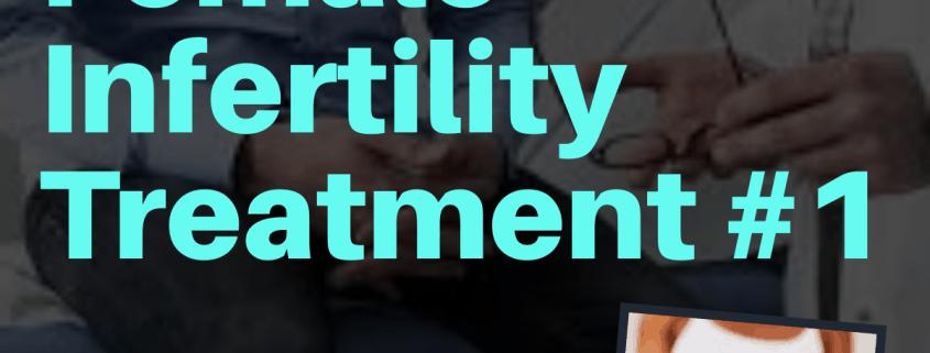 female infertility treatment