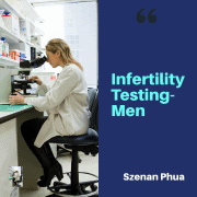 infertility testing for men
