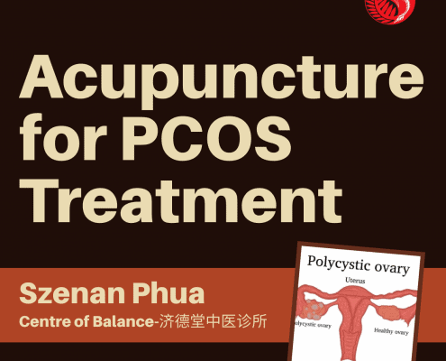Acupuncture for PCOS Treatment