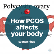 How PCOS affects your body