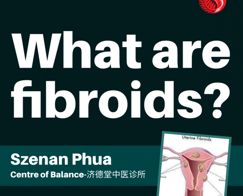 What are fibroids?
