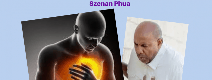 how is chest pain diagnosed
