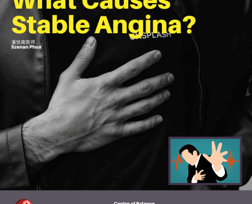 What Causes Stable Angina?
