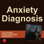 Anxiety Diagnosis