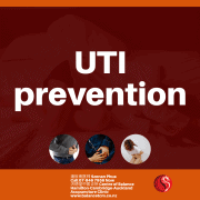 UTI Prevention