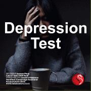 Depression Test