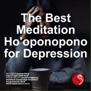 Meditation for Depression