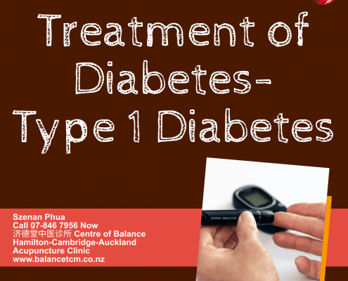 Treatment for Type 1 Diabetes