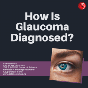 how is glaucoma diagnosed