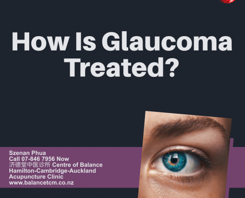 treating glaucoma